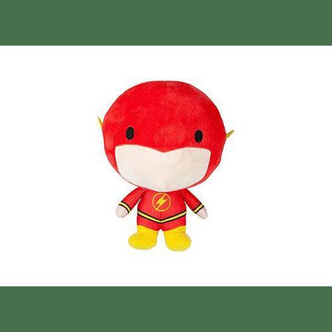 Peluche The Flash Chibi Style 18 cm
