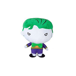 Peluche The Joker Chibi Style 18 cm