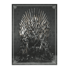 Puzzle 1000 Peças Game of Thrones Iron Throne