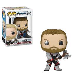 POP! Marvel Avengers Endgame: Thor