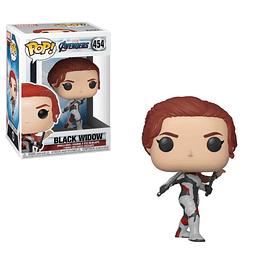 POP! Marvel Avengers Endgame: Black Widow