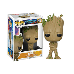 POP! Marvel Guardians of the Galaxy Vol. 2: Teenage Groot