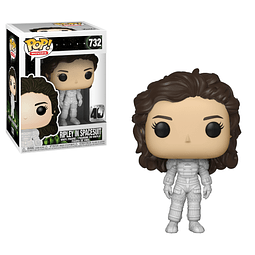 POP! Movies: Alien - Ripley in Spacesuit