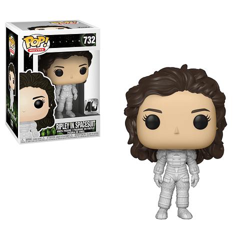 POP! Movies: Alien - Ripley in Spacesuit