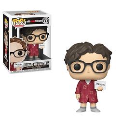 POP! TV: The Big Bang Theory - Leonard