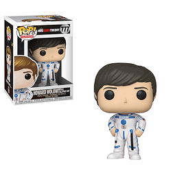 POP! TV: The Big Bang Theory - Howard