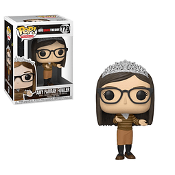 POP! TV: The Big Bang Theory - Amy
