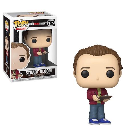 POP! TV: The Big Bang Theory - Stuart