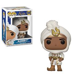 POP! Disney Aladdin: Aladdin (Prince Ali)