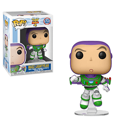 POP! Disney Pixar Toy Story 4: Buzz Lightyear