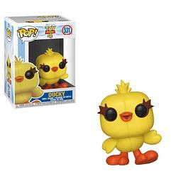 POP! Disney Pixar Toy Story 4: Ducky