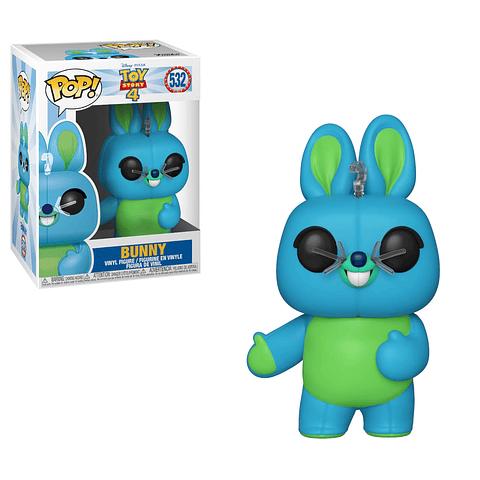 POP! Disney Pixar Toy Story 4: Bunny