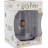 Luz de Presença Harry Potter Golden Snitch