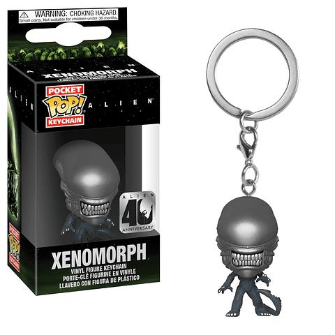 Porta-chaves Pocket POP! Alien: Xenomorph