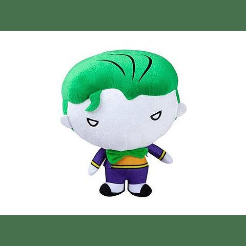 Peluche The Joker Chibi Style 25 cm