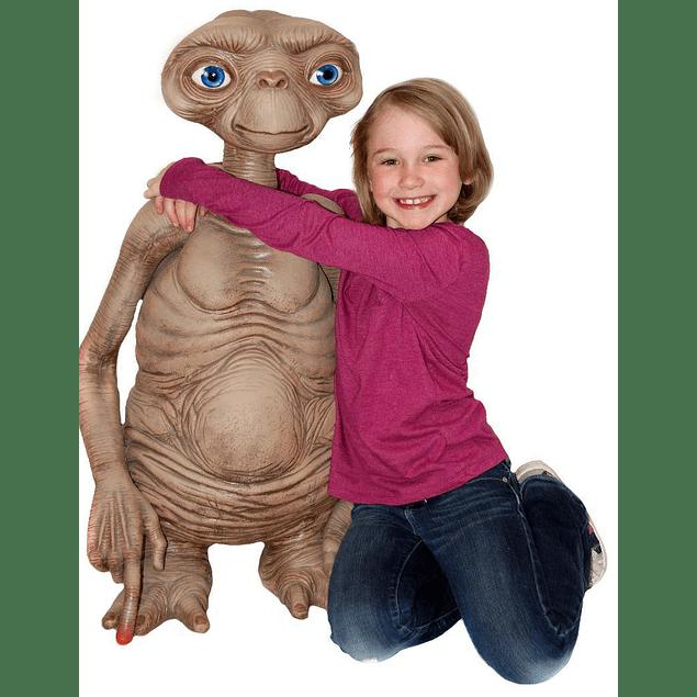 E.T. The Extra-Terrestrial Replica Stunt Puppet 91 cm