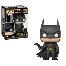 POP! Heroes: Batman (1989)