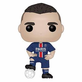 POP! Football: Paris Saint-Germain - Marco Verratti