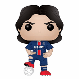 POP! Football: Paris Saint-Germain - Edinson Cavani