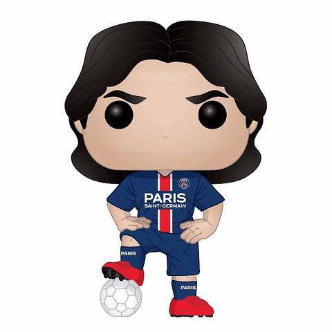 POP! Football: Paris Saint-Germain - Edinson Cavani