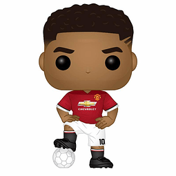 POP! Football: Manchester United - Marcus Rashford