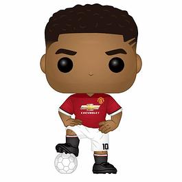 POP! Football: Manchester United - Marcus Rashford