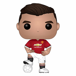 POP! Football: Manchester United - Alexis Sánchez