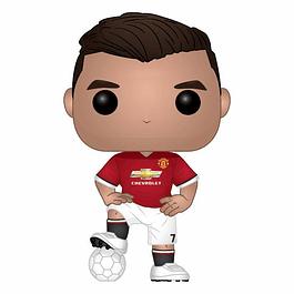 POP! Football: Manchester United - Alexis Sánchez