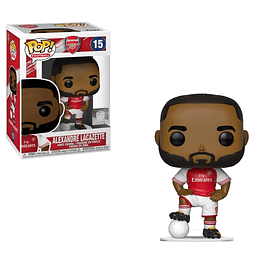POP! Football: Arsenal - Alexandre Lacazette