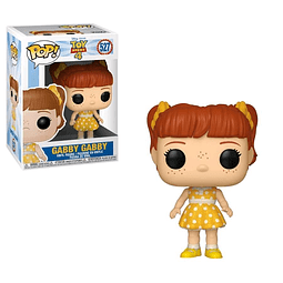 POP! Disney Pixar Toy Story 4: Gabby Gabby