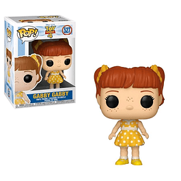 POP! Disney Pixar Toy Story 4: Gabby Gabby