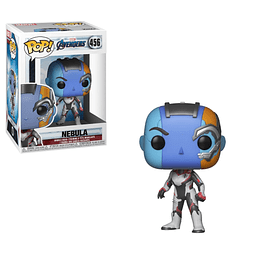 POP! Marvel Avengers Endgame: Nebula