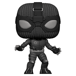 POP! Marvel Spider-Man Far From Home: Spider-Man (Stealth Suit)