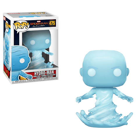 POP! Marvel Spider-Man Far From Home: Hydro-Man