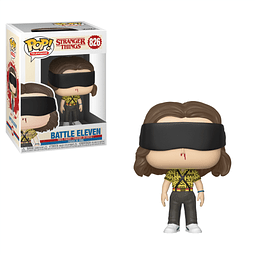 POP! TV: Stranger Things Season 3 - Battle Eleven
