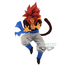 Dragon Ball GT: Ultimate Fusion Big Bang Kamehameha Figure