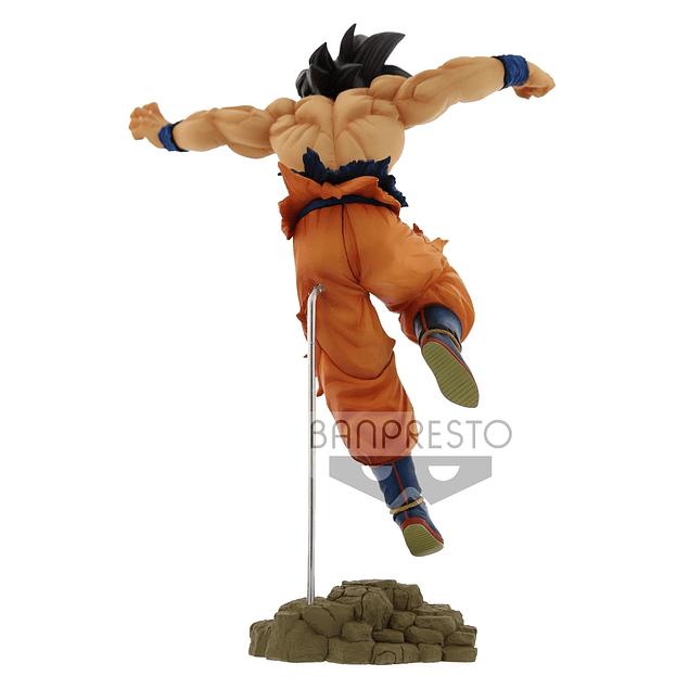 Dragon Ball Super: Tag Fighters - Son Goku Figure