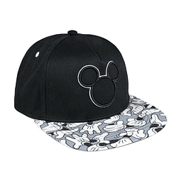 Chapéu Mickey Mouse Logo