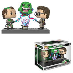 POP! Movie Moments: Ghostbusters - Banquet Room