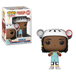 POP! TV: Stranger Things Season 3 - Erica