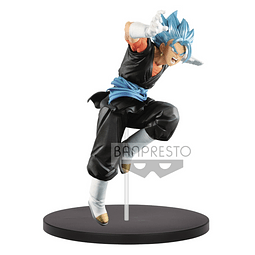 Super Dragon Ball Heroes: Transcendence Art Vol.3 Vegetto Figure