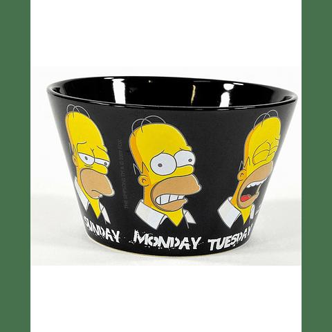 Taça The Simpsons Whole Week