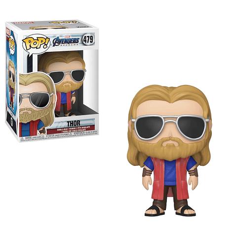 POP! Marvel Avengers Endgame: Thor (Casual)