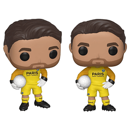 POP! Football: Paris Saint-Germain - Gianluigi Buffon