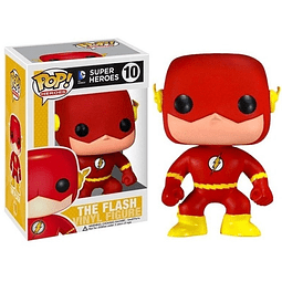 POP! Heroes: DC Super Heroes - The Flash