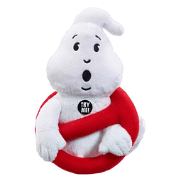 Peluche Ghostbusters Talking Plush No Ghost 20 cm