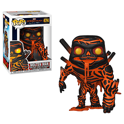 POP! Marvel Spider-Man Far From Home: Molten Man