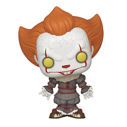 POP! Movies: IT Chapter 2 - Pennywise with Open Arms