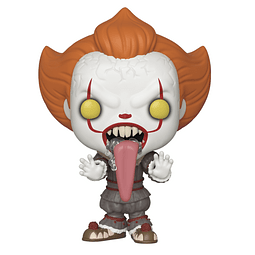 POP! Movies: IT Chapter 2 - Pennywise (Funhouse)