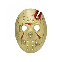 Friday The 13th The Final Chapter Jason Mask Prop Replica